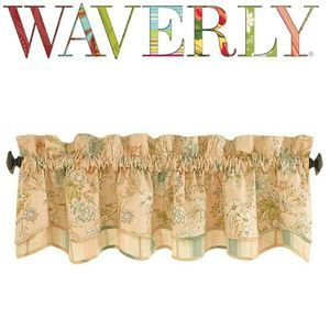 New Waverly Cape Coral Fairfield Valance